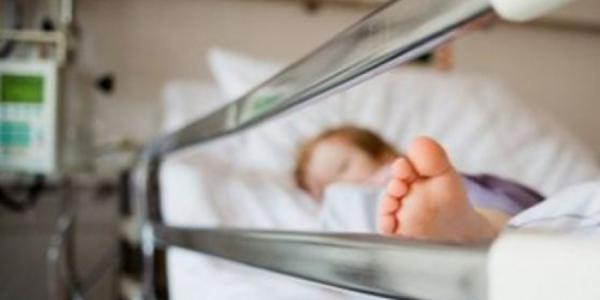 Из четвертого этажа в Кременчуге выпала девочка (дополнено)