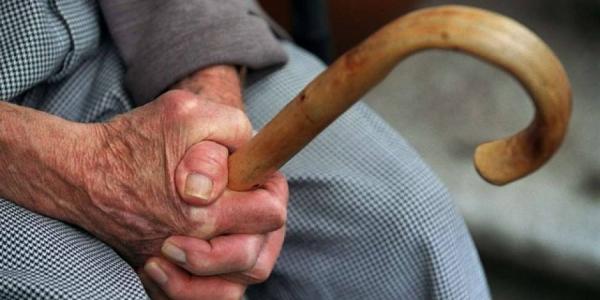 На Полтавщине возросло количество нападений на пенсионеров