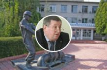 Экс вице-мэр Медведовский требует восстановления в должности гендиректора водоканала