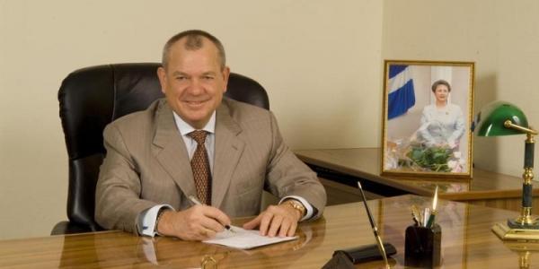 Нацбанк показал, что «ПФБ» – это банк Матыцина