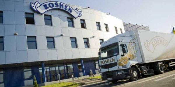 Президентская кондфабрика в Кременчуге показывает сокращение производства