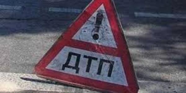 В Кременчуге на переходе сбили пешехода (дополнено)