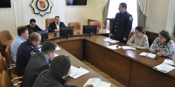 На Полтавщине криминальную полицию возглавил Руслан Бирюков