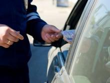 ГАИ Кременчуга задержало водителя с поддельными правами
