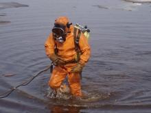 В Кременчуге водолазы разыскивают старушку