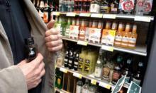Правоохранители задержали любителя выпить «на халяву»