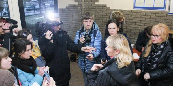 Побои, угрозы и обыски: в Кременчуге обнажились условия содержания заключенных