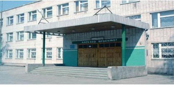 Кременчугские родители в школе №1 устроили пикет