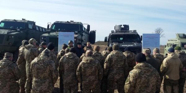 Вывод военных: КрАЗ - лучший по проходимости автомобиль