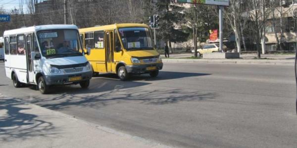 В Кременчуге ищут перевозчиков на шесть маршрутов