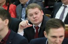 В квартирном управлении Кременчуга замом будет Калашник