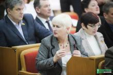 Депутаты не довольны, как коммунальщики ремонтируют дороги в Кременчуге