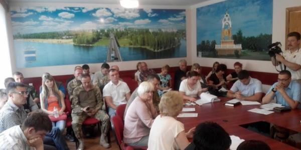 Семьям погибших в АТО кременчужан выплатят по 25 тысяч гривень