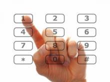 В Кременчугском ОВИРе поменяются номера телефоны