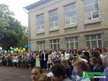 Школа №20 увеличила количество выпускников почти вдвое