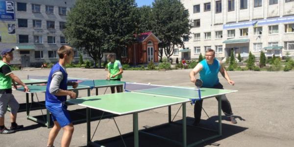 Кременчугская детская колония победила прокуратуру