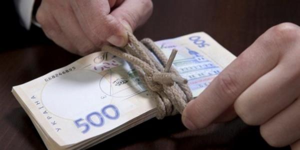 Статистики подсчитали, что средняя зарплата в Кременчуге составляет более 4,5 тысяч гривень
