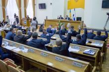 Кременчугский горсовет за неделю дважды соберется на сессии