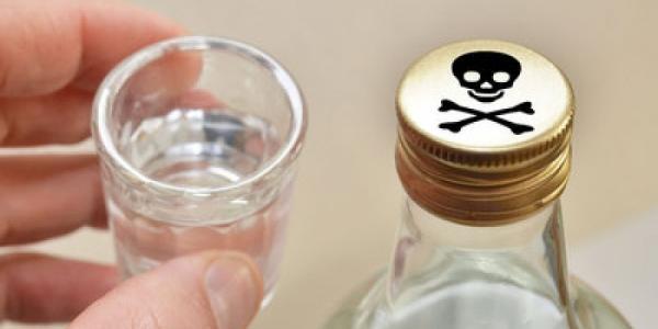 14-летняя кременчужанка попала в реанимацию с алкогольным отравлением