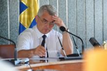 Экс-губернатора Бугайчука будут судить за коррупцию