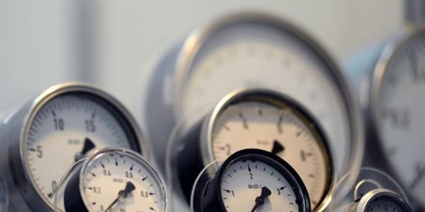 176 тепловых счетчиков установят на многоэтажках в Кременчуге