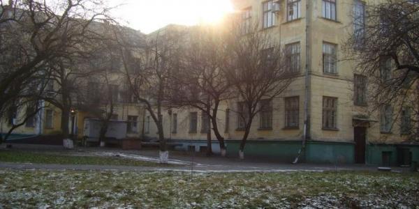 Кременчуг получил в собственность железнодорожную больницу
