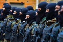 Добровольцев АТО признано участниками боевых действий