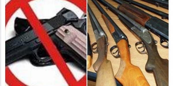 Кременчужане решили «поиграть» со стартовым пистолетом