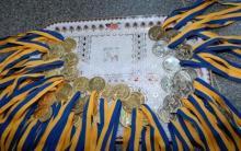 В Кременчуге стало меньше школьников-медалистов