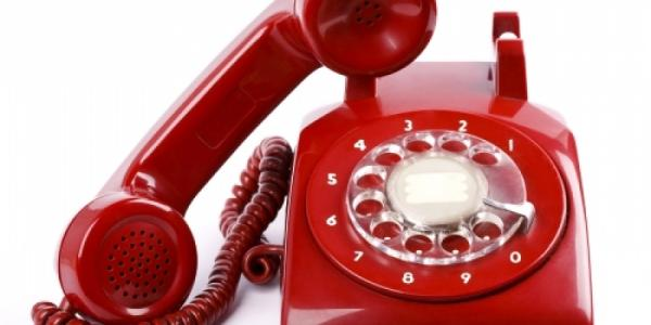 На КАТП-1628 изменились номера телефонов