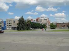 19 июня зовут на митинг против строительства многоэтажки на площади Победы