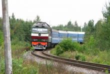 На Троицу из Кременчуга поедет дополнительный поезд