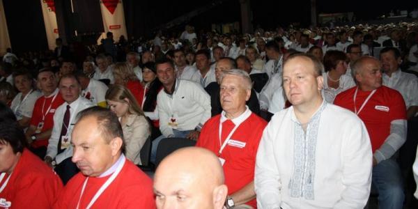 Головач топит «Батьківщину» и подставляет Тимошенко