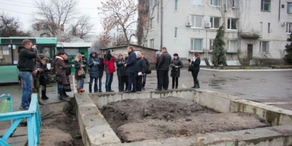 СБУ расследует деятельность экс-директора «Благоустройство Кременчуга» Шаповала
