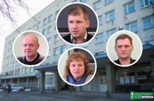 Депутатский «Ревизор» после школ придет в больницы
