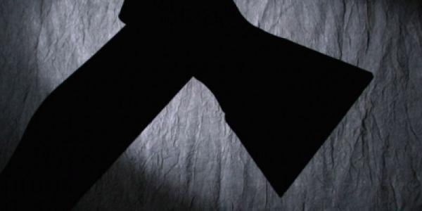 В Чечелево мужчина зарубил топором незванного гостя