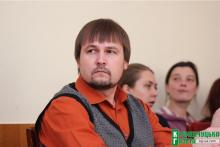 Кременчужанин Гайдабура покидает пост первого вице-мэра Светловодска