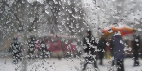 В Кременчуге завтра ожидается непогода