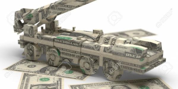 Более 400 тыс. грн. выделил кременчугский бюджет военным на технику и ремонты