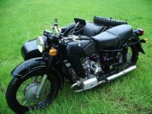 Под Кременчугом разыграют мотоцикл среди байкеров