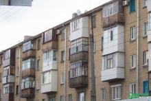 Застекленные балконы и лоджии – нарушение ГСН