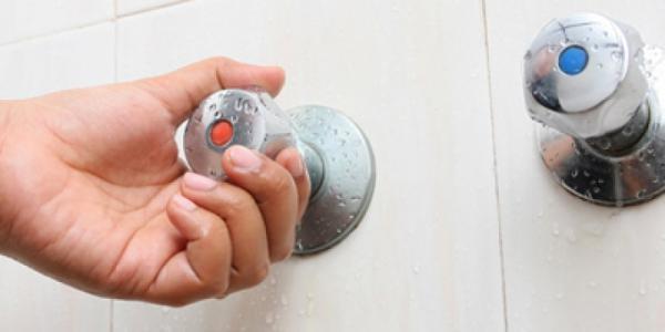 Центральной части Кременчуга обещают включить горячую воду раньше графика