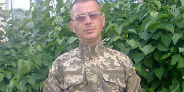 Погибшего в АТО кременчужанина Максима Кочуру похоронят 31 мая (дополнено)