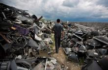 Куда сдавать ядовитые бытовые отходы в Кременчуге