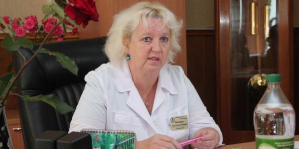 Кадровый кризис поразил детскую медицину Кременчуга