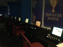 В Кременчуге СБУ собрала «урожай» игровых автоматов
