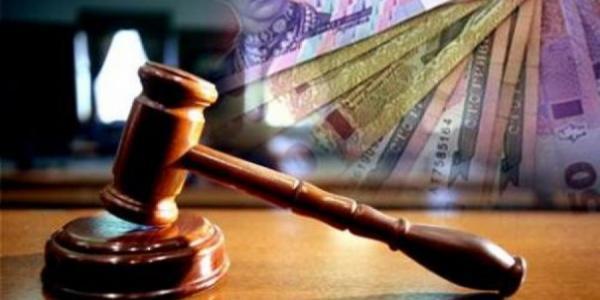 Киберпродавца, продавшего виртуальный товар на почти 10 тыс грн оштрафовали всего на 850 грн.