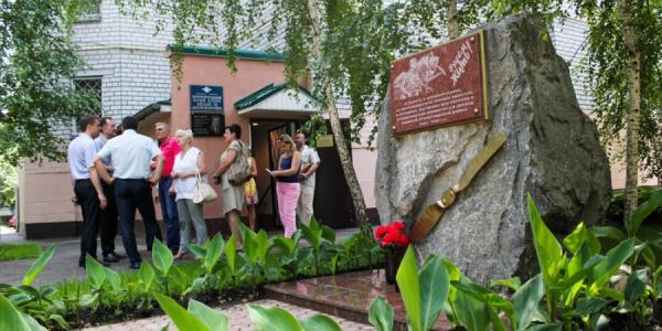В Кременчуге завитала в воздухе идея создания военно-патриотического музея