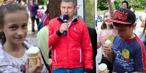 Нардеп Шаповалов благотворительствует за счет кременчужан