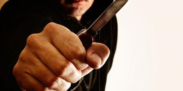 Установлены еще две жертвы кременчугского грабителя с ножом
